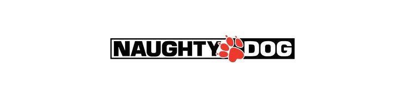 استودیوی بازی سازی Naughty Dog