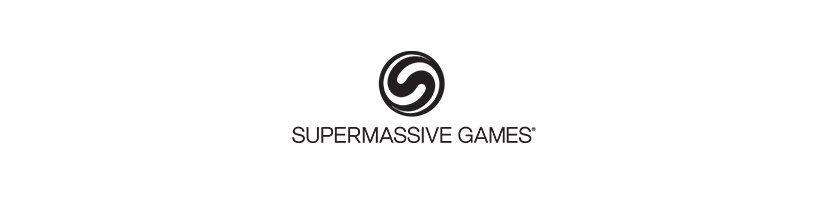 استودیوی SuperMassive Games