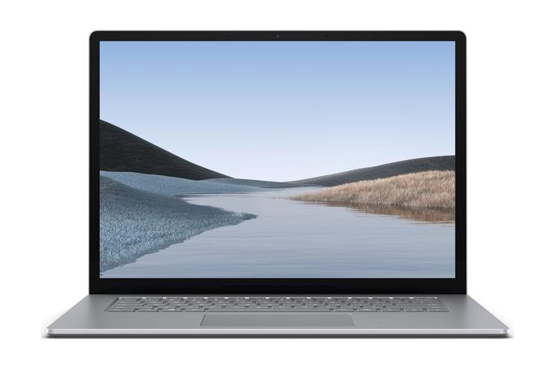 تصویری از مایکروسافت سرفیس لپتاپ 3 مدل 15 اینچی