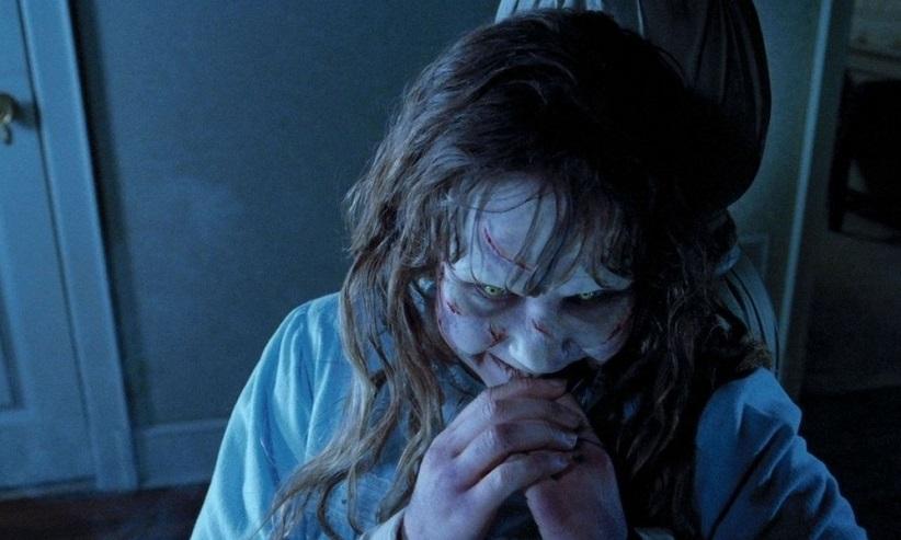 بهترین فیلمهای ترسناک - جنگیر