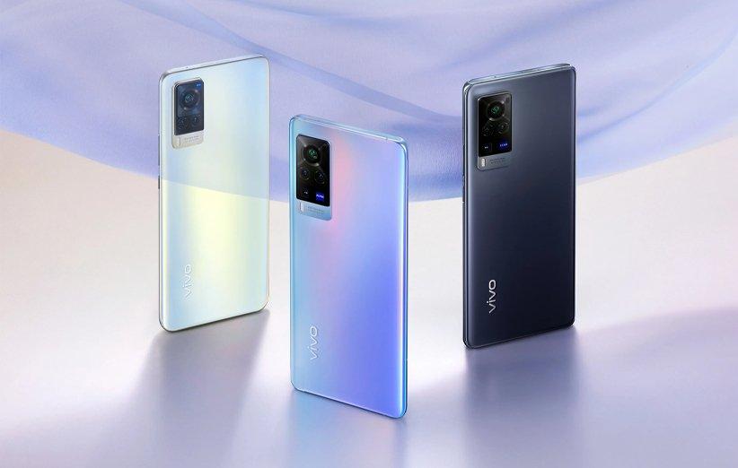 گوشیهای سری ویوو X60