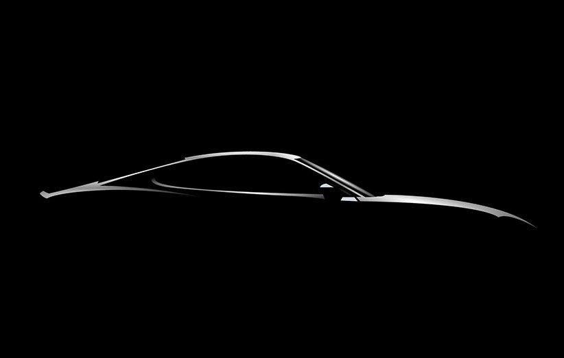 خودرو اپل طرح مفهومی