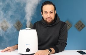 دستگاه بخور سرد و گرم آکوا اکسی