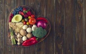 بهترین غذاها برای سلامت قلب