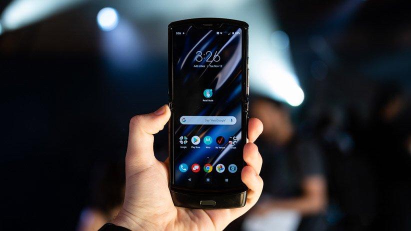 گوشیهای هوشمند 2020