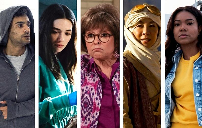 سریالهای کنسل شده 2020