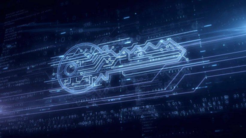 الگوریتمهای رمزگذاری
