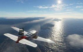 شبیهساز پرواز مایکروسافت