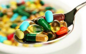 انتخاب ویتامین ها و مکمل های غذایی مناسب