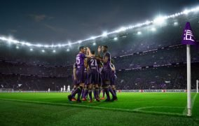 بازی فوتبال منیجر 2021