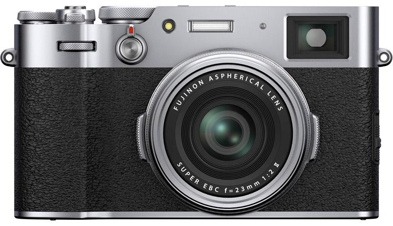 دوربین فوجیفیلم X100V