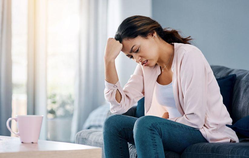 درمان سوءهاضمهی مزمن از خواص زنجبیل