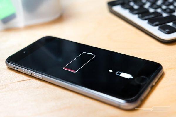 مصرف زیاد باتری در iOS 14.2