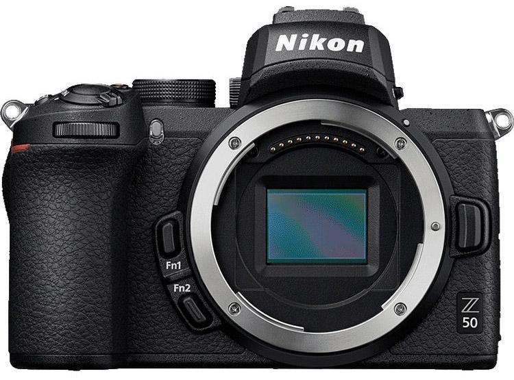 دوربین نیکون Z50