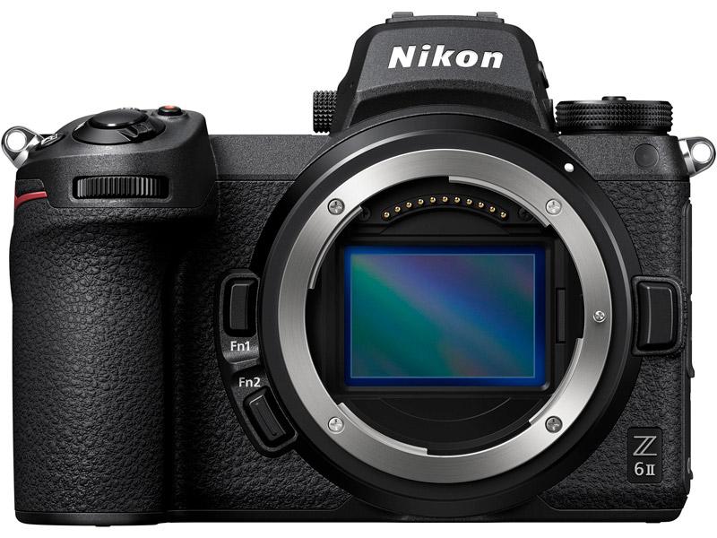 دوربین نیکون Z6 II