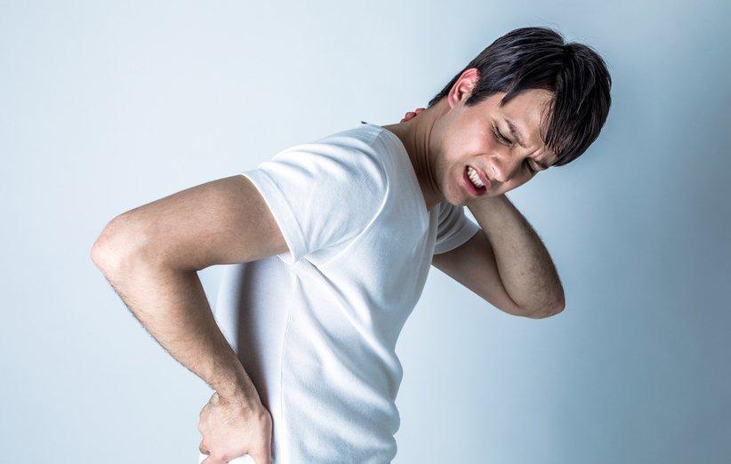 کاهش درد و آسیب عضلانی از خواص زنجبیل