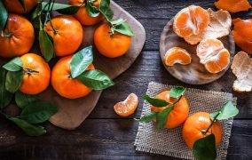 پوست نارنگی