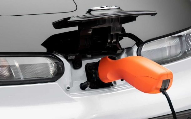 طرح گرافیکی خودروی کوچک الکتریکی تویوتا C+pod