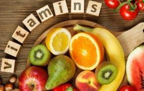 ویتامینهای ضروری