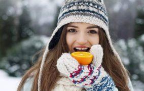 غذاهای مناسب برای زمستان