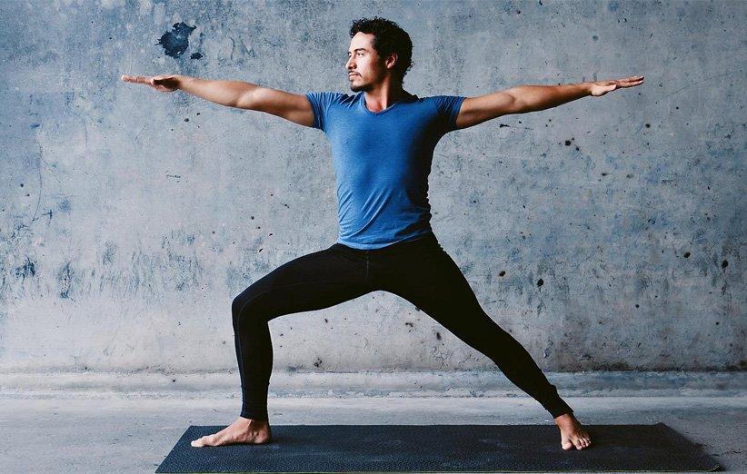 بهترین زمان تمرین یوگا