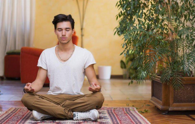 مراقبهی آگاهانه برای رسیدن به آرامش ذهنی