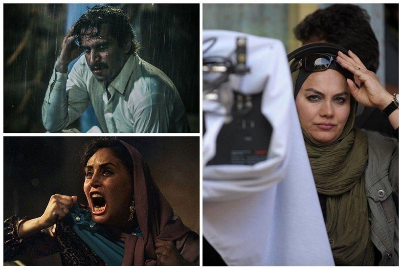 ابلق در سی و نهمین جشنواره فجر