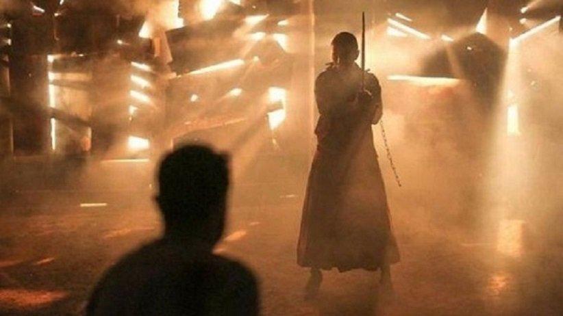 فیلم قاتل و وحشی در سی و نهمین جشنواره فیلم فجر