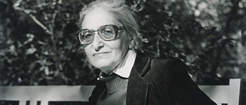 روث پراور جابوالا