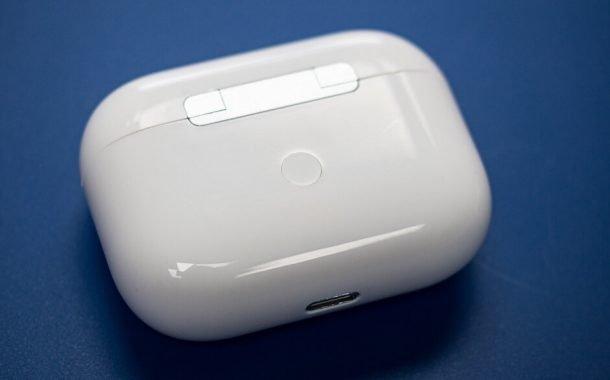 کیس ایرپادز پرو تقلبی اپل