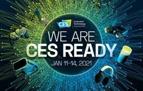 پوستر CES 2021