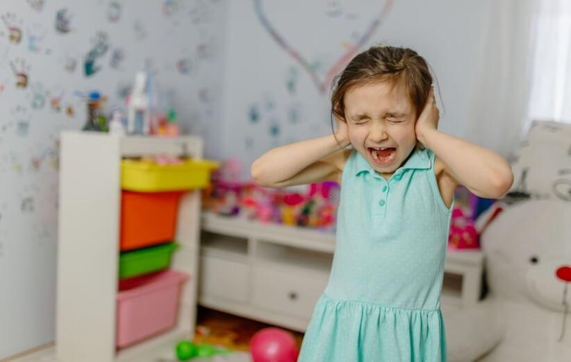 اوتیسم - علل و عوامل ایجاد