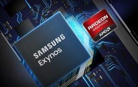اگزینوس AMD