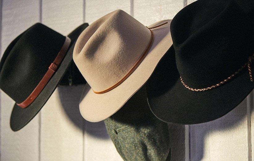 کلاههای رسمی کراوند