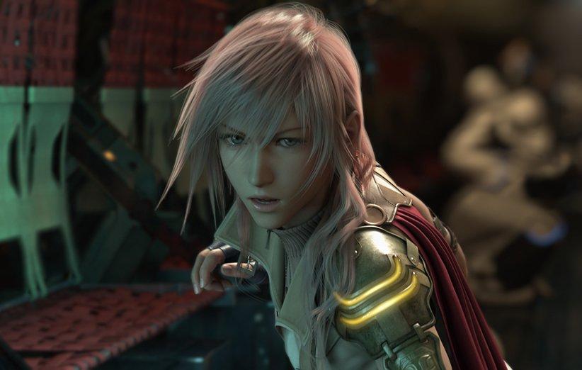 بازی Final Fantasy XIII