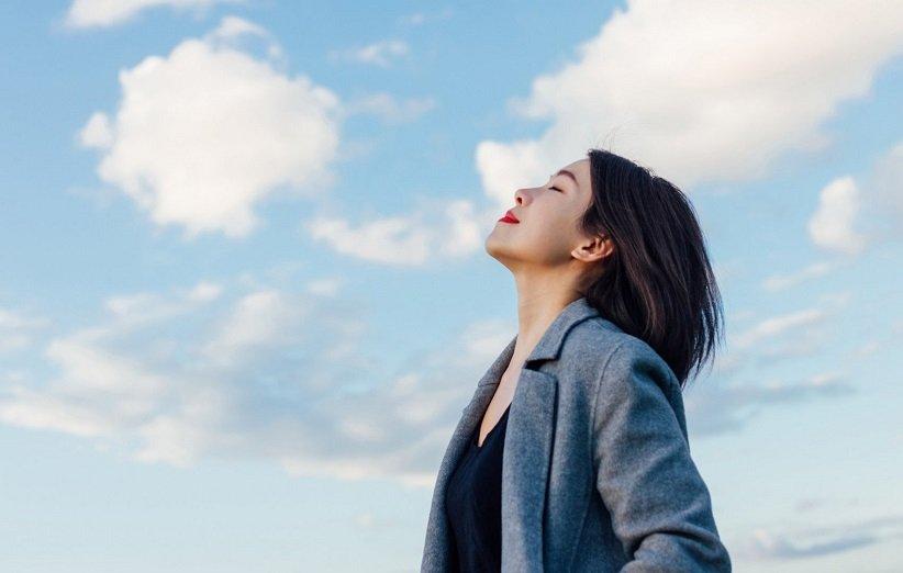 برای مدیریت اضطراب، نفس کشیدن عمیق را تمرین کنید