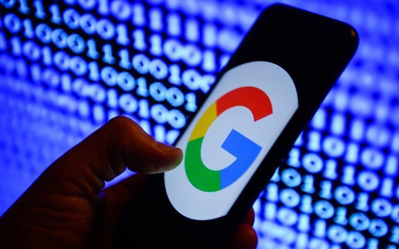 گوگل 2021