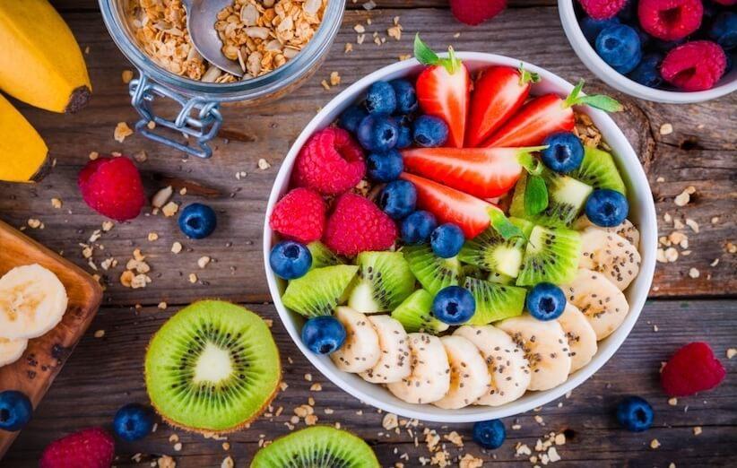 جو دوسر - سوتغذیه و کاهش عضله