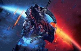 بسته Mass Effect Legendary Edition