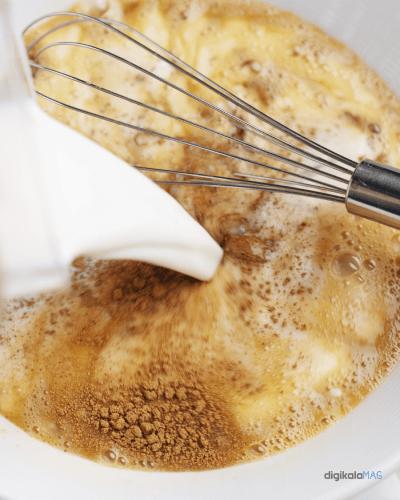 طرز تهیه فرنچ تست برای صبحانه