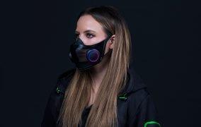 ماسک Razer
