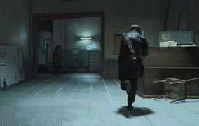 تریلر بازی Resident Evil Re Verse