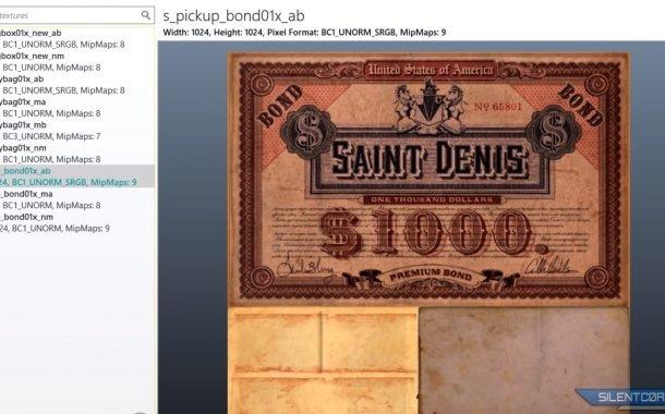 دزدی های Red Dead Online