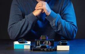 مقایسه و بررسی ساعت هوشمند