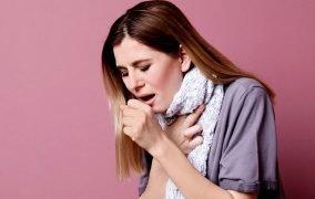 اهمیت درمان گلو درد