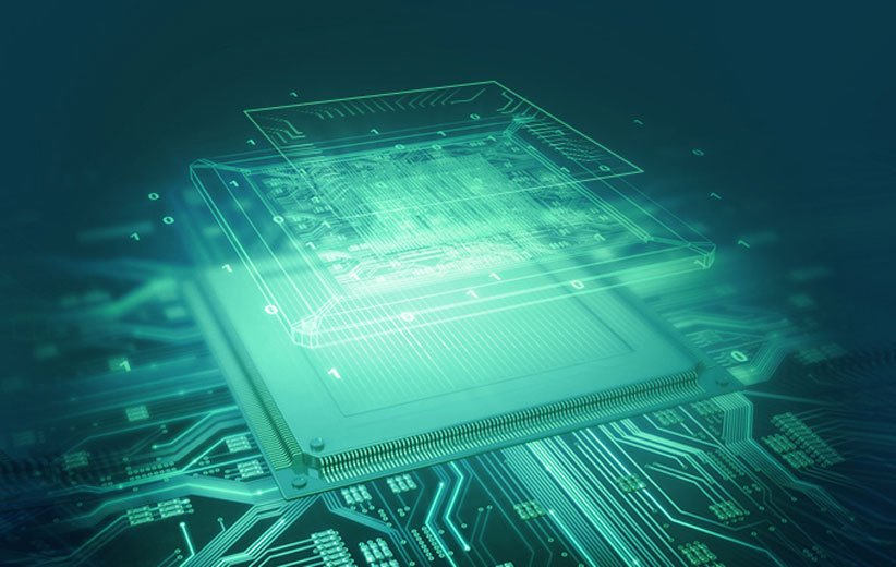 پردازنده 3 نانومتری سامسونگ