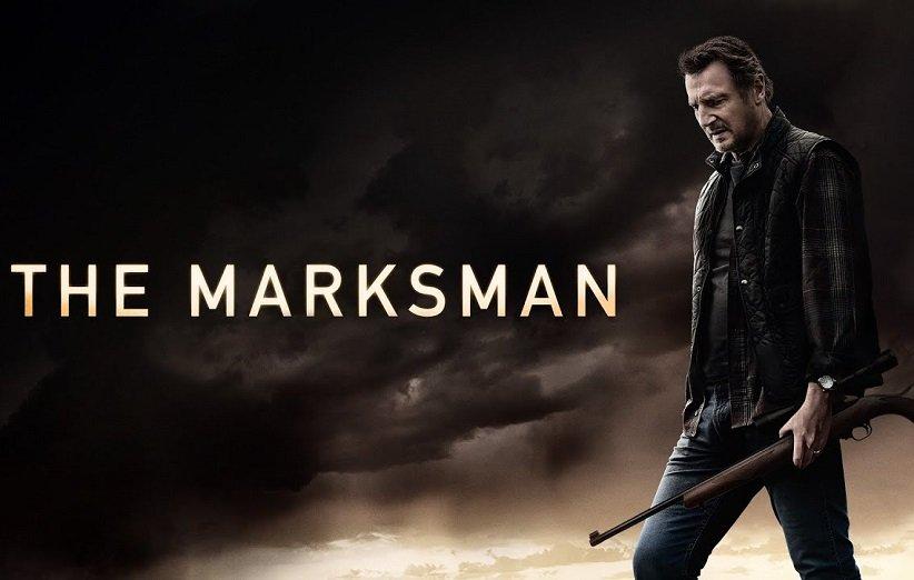 فیلم مارکسمن