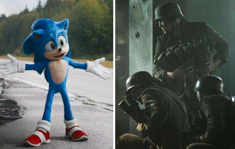 پرفروشترین فیلمهای سال 2020