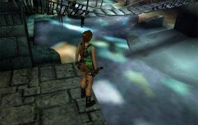 بازی Tomb Raider