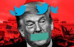 توییتر ترامپ